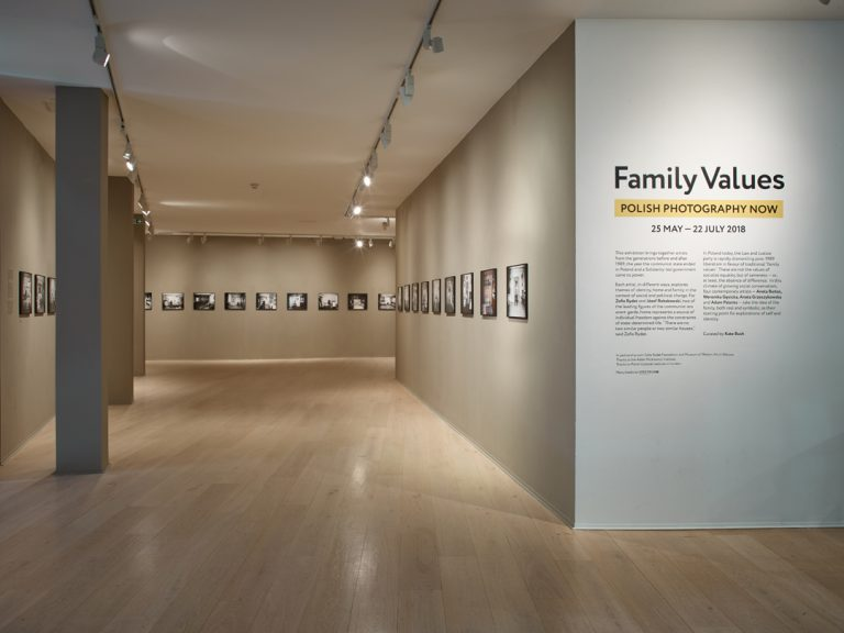 Family Values: Polish Photography Now