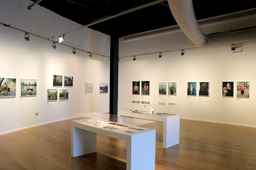 Borderland: Stories from Donbas at Impressions Gallery